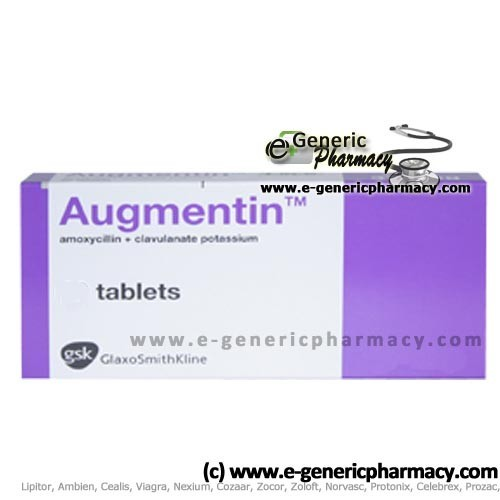 Augmentin Side Effects Baby