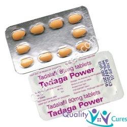 Tadalafil TADAGA (Cialis) US$ 0.90 ea