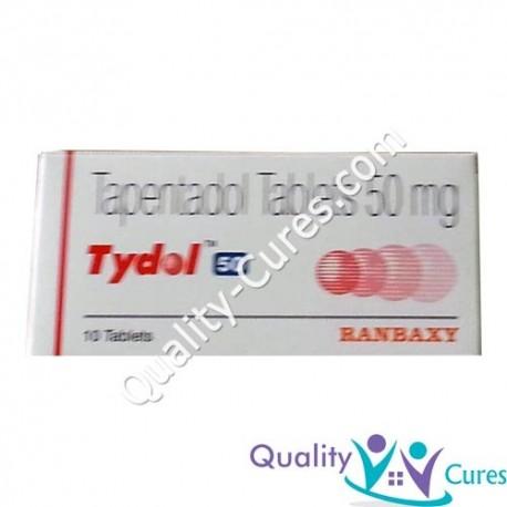 Tapentadol TYDOL (Nucynta) US$ 1.40 ea
