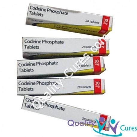 Codeine Actavis US$ 2.00 ea [UK Stock]