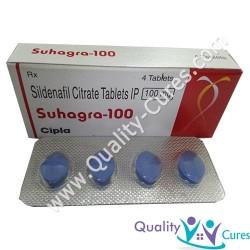 Sildenafil SUHAGRA (Viagra) US$ 1.25 ea
