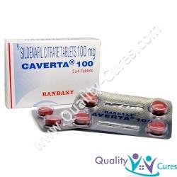 Sildenafil CAVERTA (Viagra) US$ 2.00 ea