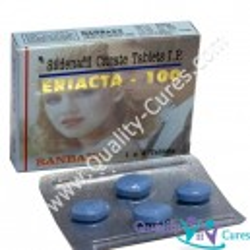 Sildenafil ERIACTA (Viagra) US$ 1.25 ea