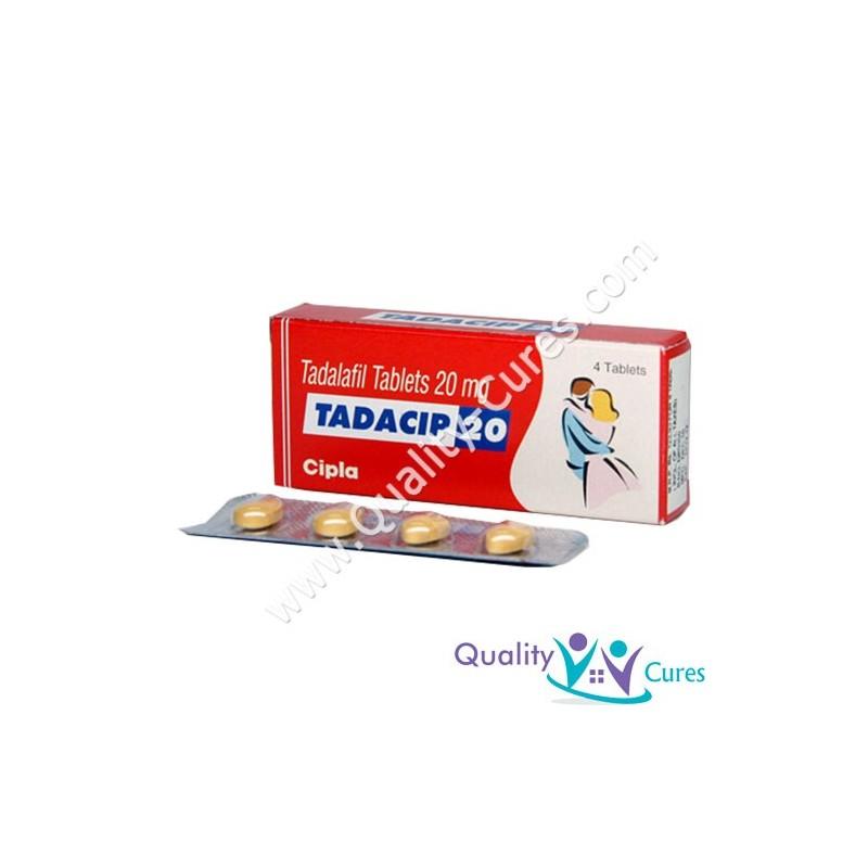 How Can I Get Tadacip