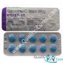 Dapoxetine POXET (Priligy) US$ 2.30 ea [UK Stock]