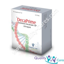 Nandrolone Decanoate Injection DECAPRIME-200 US$ 5.25 ea