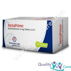 Methandienone METAPRIME (Danabol) US$ 0.50 ea