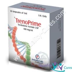 Trenbolone Acetate Injection TRENOPRIME-100 US$ 6.00 ea