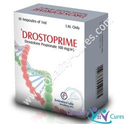 Drostolone Propionate Injection DROSTOPRIME-100 US$ 5.25 ea