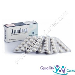 Clenbutrol ASTRALEAN (Dilaterol) US$ 0.65 ea