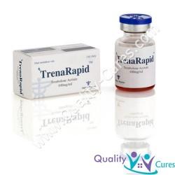 Trenbolone Acetate Injection TRENARAPID-100 US$ 10.00 ea