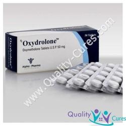 Oxymetholone OXYDROLONE (Anadrol) US$ 1.50 ea