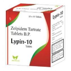 Zolpidem LYPIN (Ambien) US$ 1.50 ea