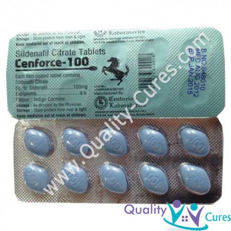 Sildenafil CENFORCE (Viagra) US$ 1.00 ea [US Stock]