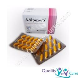 Phentermine K-75 (Adipex-P) US$ 3.50 ea