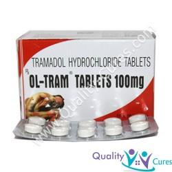 Tramadol SR Generic (Ultram) US$ 2.25 ea [US Stock]